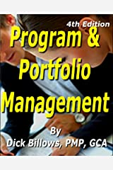Program & Portfolio Management Kindle Edition