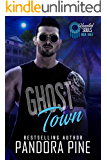 Ghost Town (Haunted Souls Book 3)