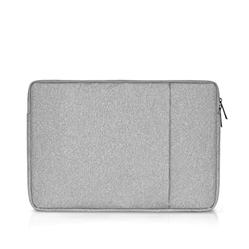 GFLD Bolsa de Ordenador macbook Air macbook Pro Cuero Forro Caso Embrague Embrague portátil Tablet iPad sentía Cubierta: Amazon.es: Hogar