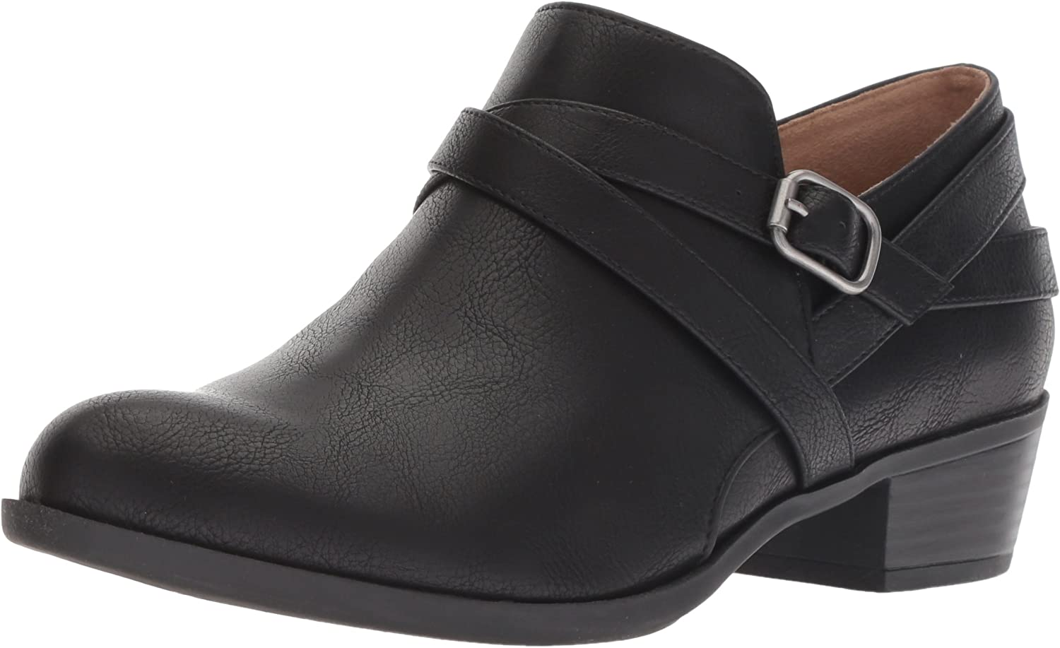 LifeStride Women's Adley Ankle Boot