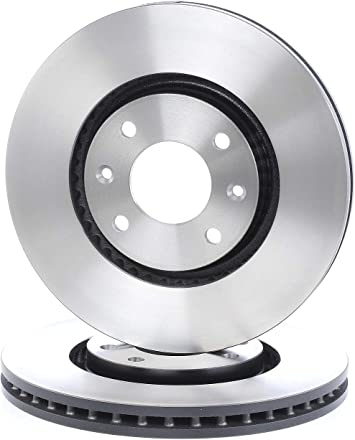 TRW DF4183 Brake Disc