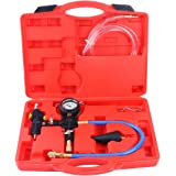 8milelake Cooling System Vacuum Purge And Refill Car Van For Radiator Kit