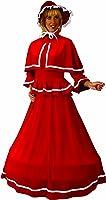 Alexanders Costumes Dickens Christmas Dress