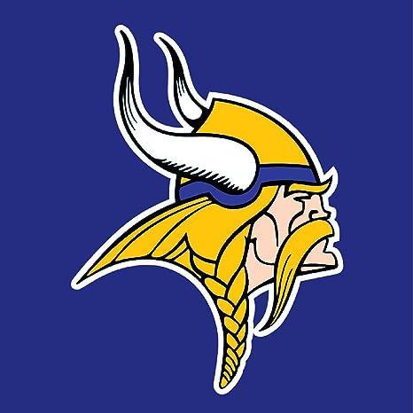 Minnesota Vikings NFL fútbol americano Escudo de pared ...