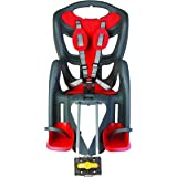 BELLELLI Italy - Highest in Quality and Safety Child Bike seat Bicycle Carrier Pepe Standard by Bellelli - Italy.