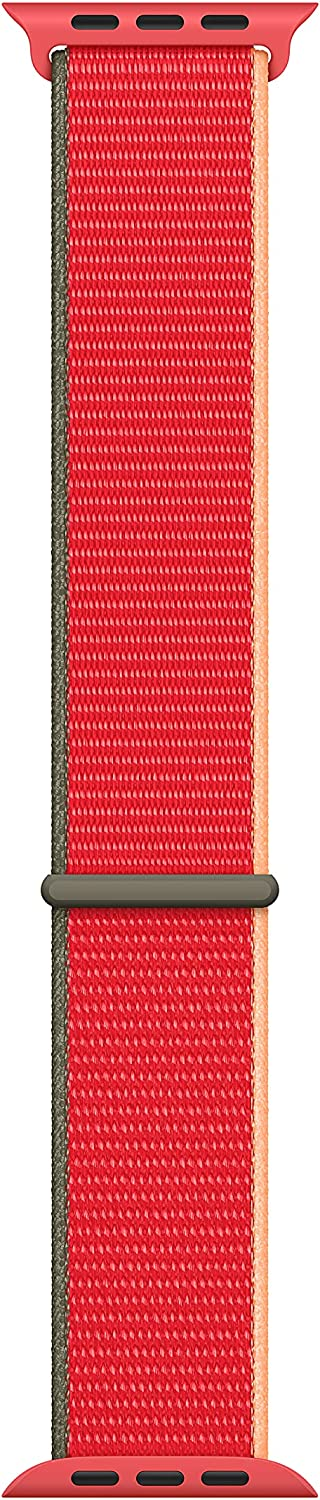 Apple Watch Band - Sport Loop (44mm) - (Product) RED - Regular