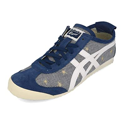 Onitsuka Tiger Mexico 66 Midnight Blue White