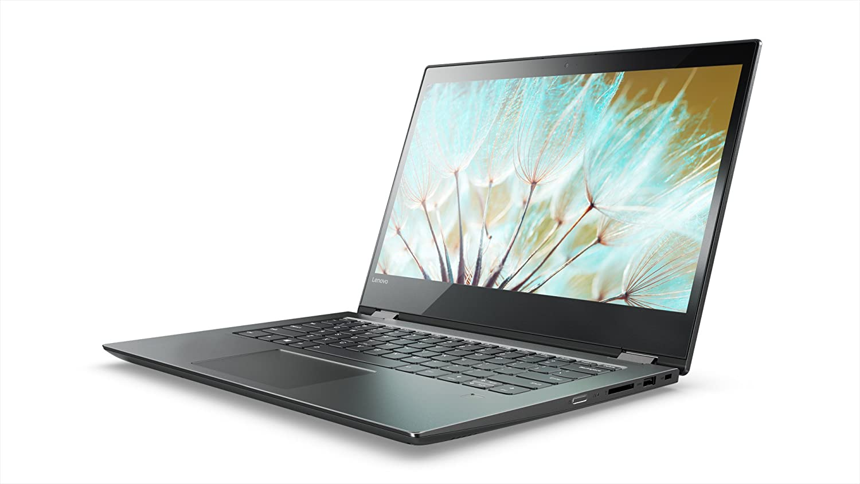 Lenovo Flex 5 14-Inch 2-in-1 Laptop, (Intel Core i5-8250U 8GB DDR4 128 GB PCIe SSD Windows 10) 81C90009US