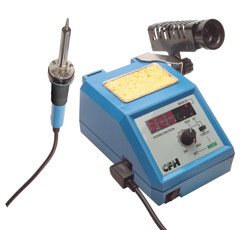 CFH 52216 - Estació n de soldadura (48 W)