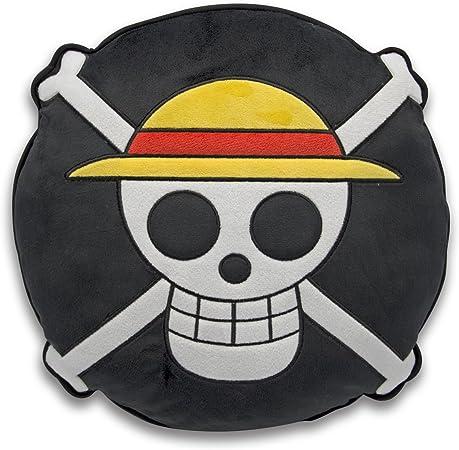 ABYstyle - One Piece - Cojin Skull: Amazon.es: Hogar