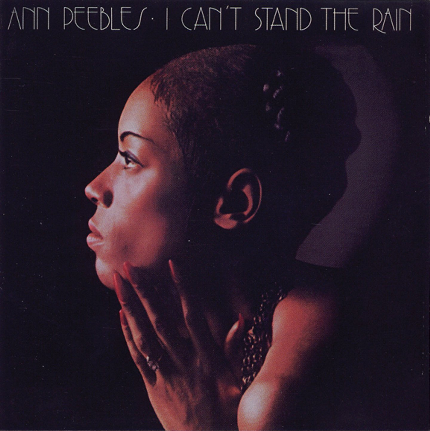 I Can't Stand The Rain by Peebles, Ann