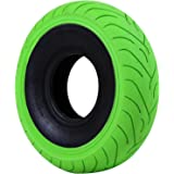 FATBOY Bicycle Tire 6PLY for Mini BMX Cycle - GREEN