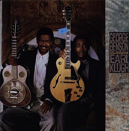 George Benson Earl Klugh - Collaboration - Amazon.com Music