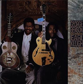 George Benson - Ill Be Good To You flac album