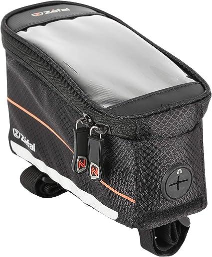 Zefal Z Dry Pack L Fahrrad Satteltasche Wasserdicht 1.2L