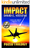 Impact (Fuzed Trilogy Book 1)