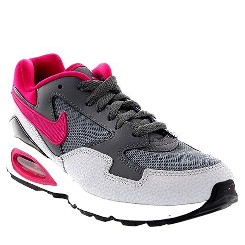 buy online 469be 09faa Nike Wmns Air MAX ST 705003004, Deportivas - 38.5 EU  Amazon.es  Zapatos y  complementos