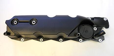 Auténtica Volvo aceite trampa de 6 cilindros Turbo modelos S80, V70, XC70 (ver