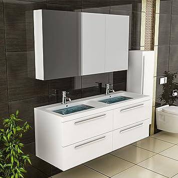Waschbecken Für Badezimmer waschplatz hochglanzlack waschbecken badezimmer möbel modell