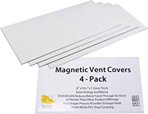 Magnetic Vent Cover –8