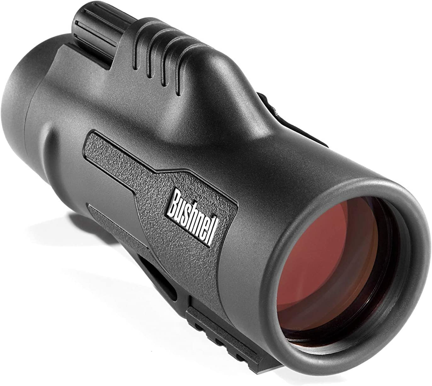 Bushnell Legend Ultra HD 単眼鏡 ブラック 10 x 42-mm  PACK OF 3