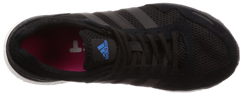 Adidas Laufschuhe, Damen Adizero Adios 3 Laufschuhe, Adidas Orange a64f0d