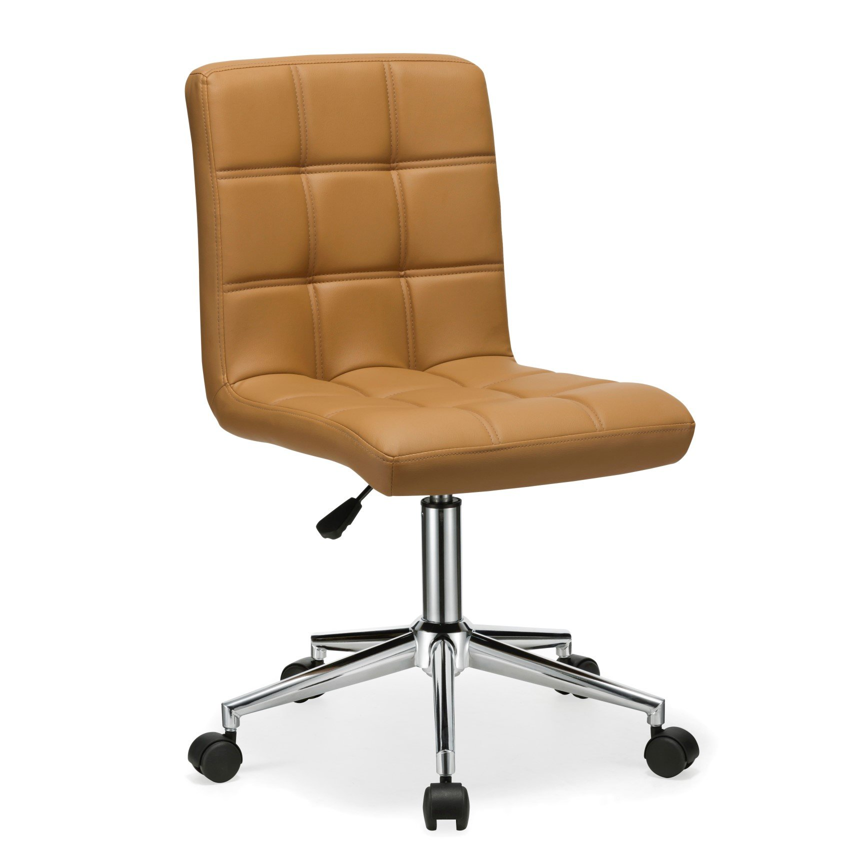 Porthos Home Finch Office Chair, Brown