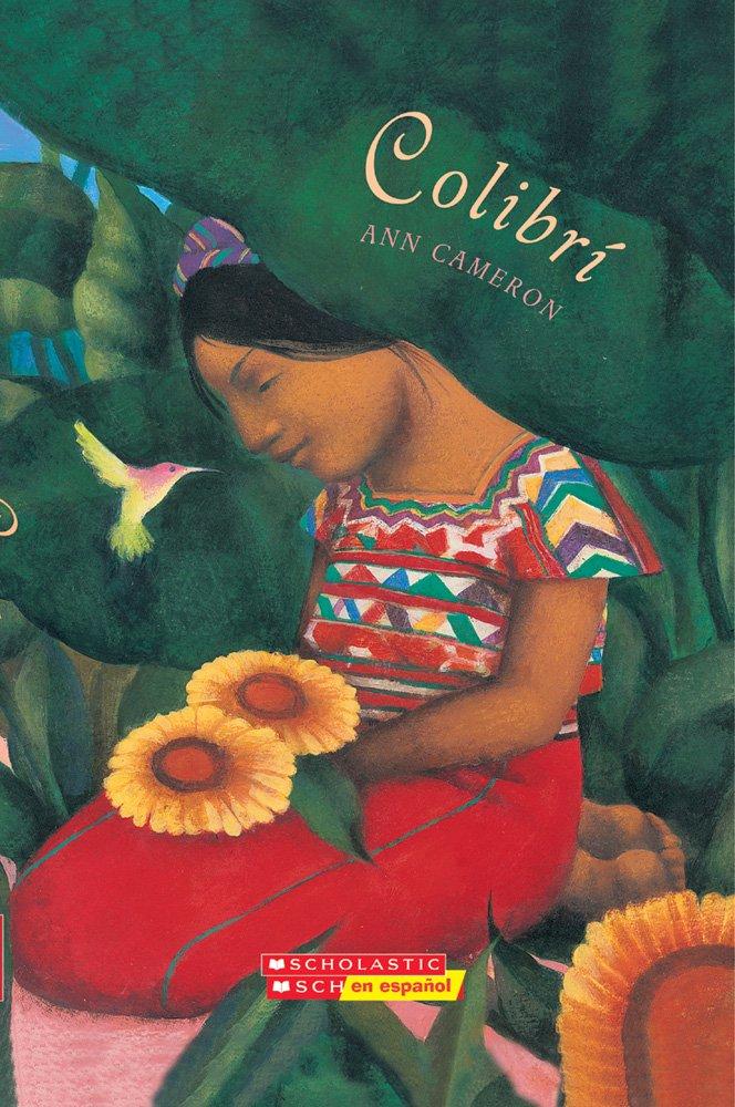 Colibrí: (Spanish language edition) (Spanish Edition) ebook
