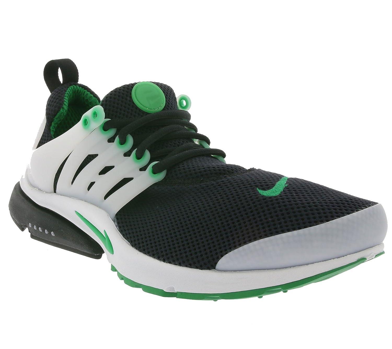 Nike Herren 848187-003 Traillaufschuhe, Schwarz  40 EU|Schwarz (Black / Pine Green / Neutral Grey)