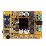 KKmoon TDA7492 Wireless Bluetooth 4.0 2*50W 2-channel Audio Receiver Stereo Digital Power Amplifier Board Module