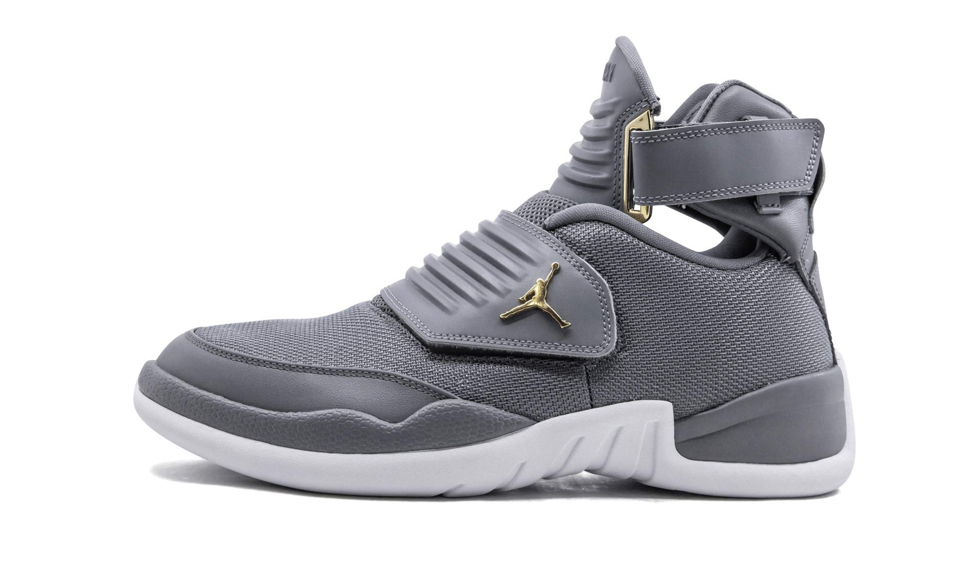7aa24ef7737 Galleon - Nike Air Jordan Men's Generation 23 Basketball Shoes (9.5, Cool  Grey/White)