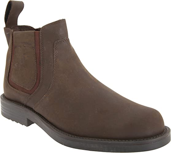 Chelsea Ankle Boots Shoes