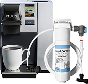 Best Plumbed Coffee Maker Reviews (4 Choice for Coffee Lovers) 1
