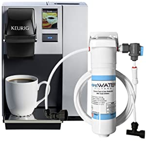 PureWater Filters Commercial Brewer