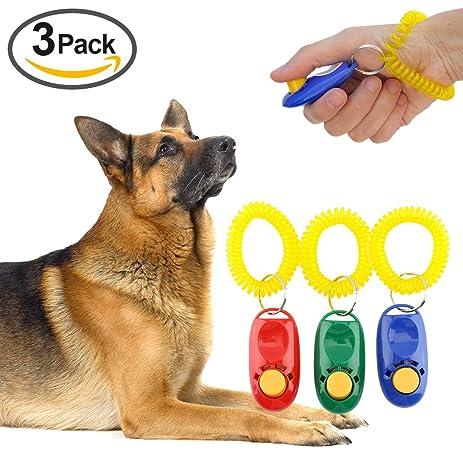 amazon dog clicker