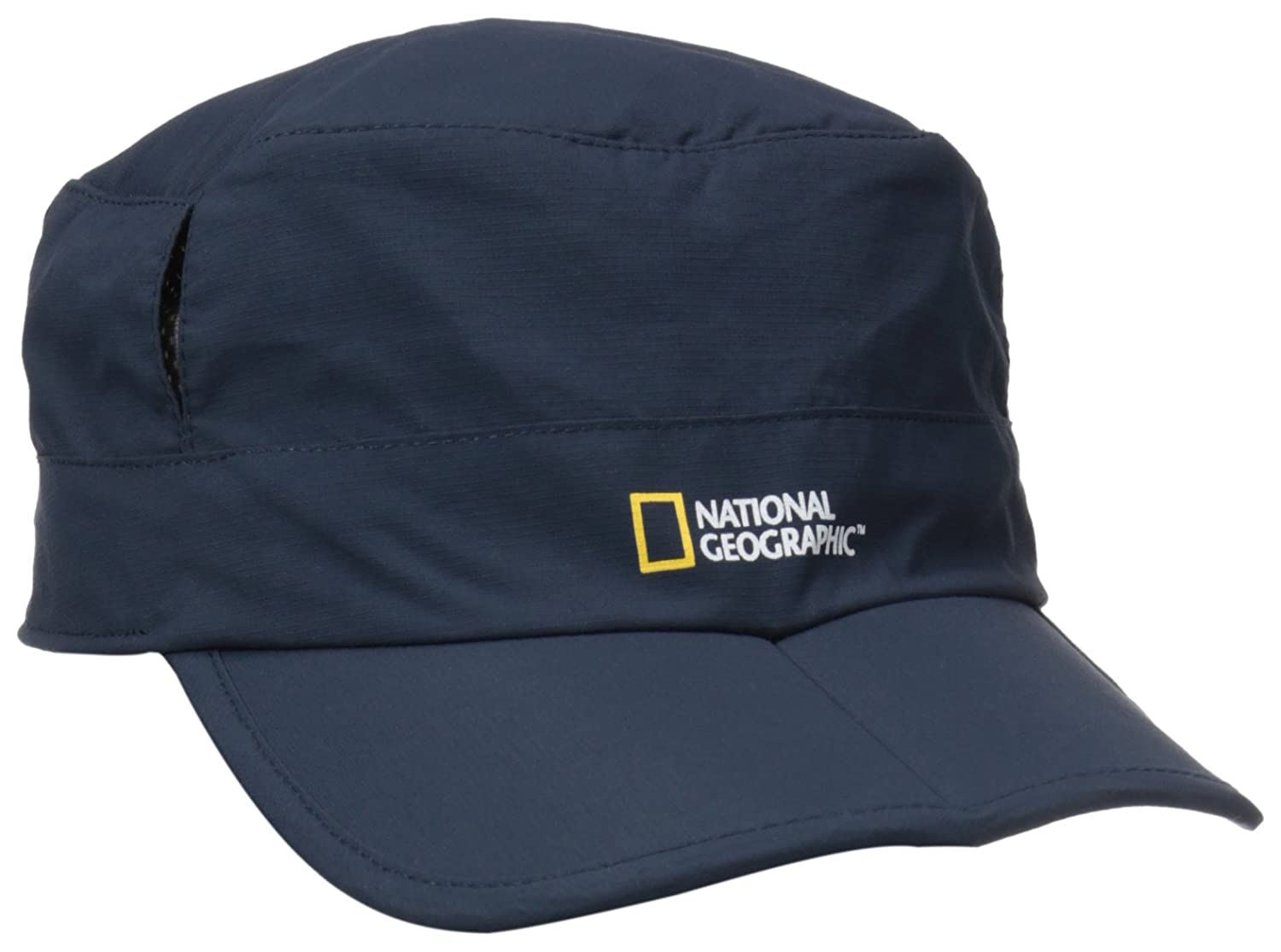 National Geographic Men s Back Pocket Cap 2ef21ccc4b7
