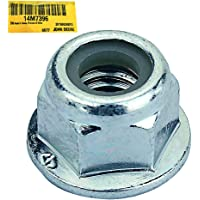 John Deere Original Equipment Lock Nut #A31869