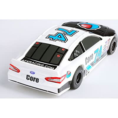 AFX/Racemasters Ford Fusion Stocker #74, AFX21024: Toys & Games