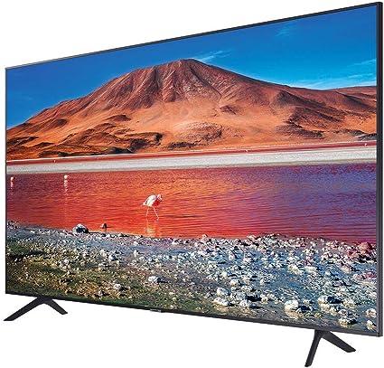 SAMSUNG TV LED UE43TU7172 4K UHD: BLOCK: Amazon.es: Electrónica