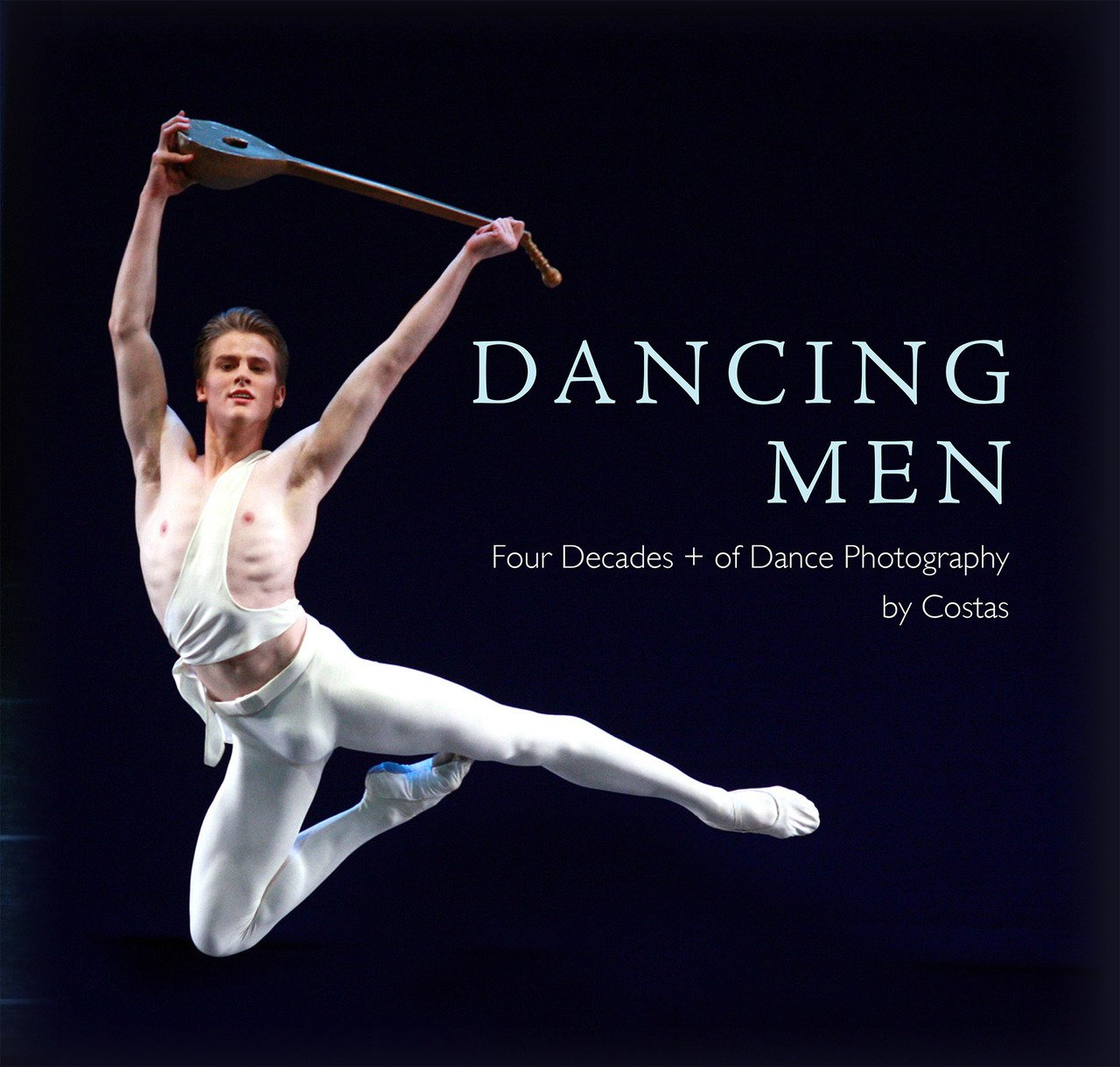 Amazon.com: Dancing Men: Four Decades + of Dance Photography  (9781631140310): Costas, Costas, Costas: Books