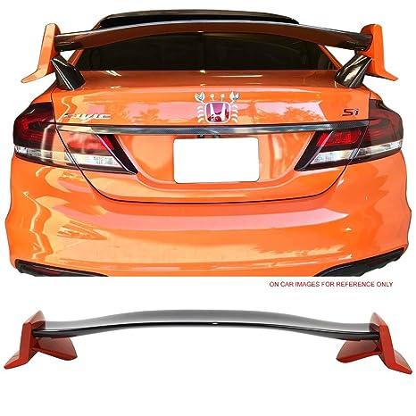 12 – 15 Honda Civic 9th gen Fb Sedan 4dr Gen X tipo R tronco ABS