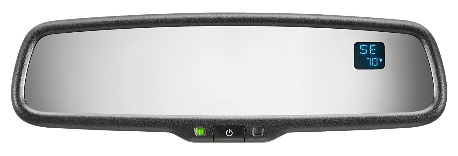 7177NwBgCrL._SL1500_ amazon com gentex genk20a gpk auto dimming rear view mirror system