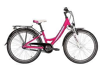 Kinderfahrrad 20 Zoll Pink Pegasus Avanti Mädchen Bike Shimano