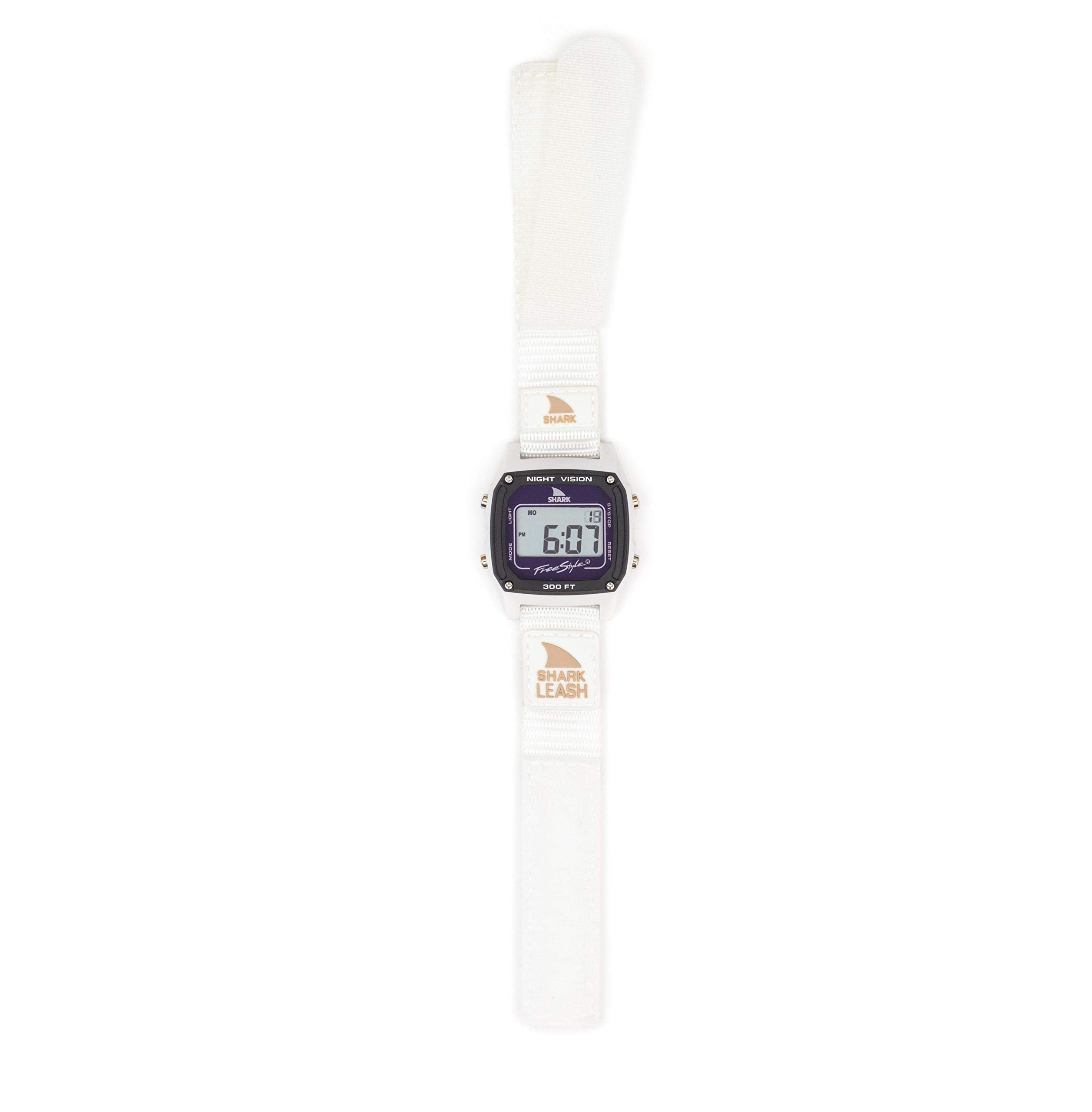 Freestyle Shark Classic Leash White Dolphin Unisex Watch FS101064 by Freestyle (Image #3)
