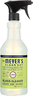 product image for Mrs. Meyer's Clean Day Glass Cleaner, Lemon Verbena, 24-Ounce