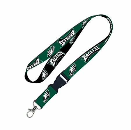 add22ea4 Wincraft NFL Lanyard with Detachable Buckle