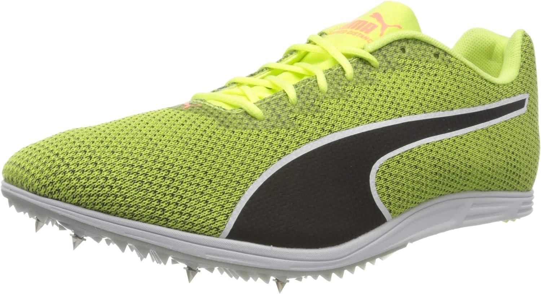 PUMA Evospeed Distance 8, Zapatillas de Atletismo para Hombre: Amazon.es: Zapatos y complementos