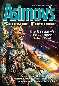Asimovs Science Fiction<span class=