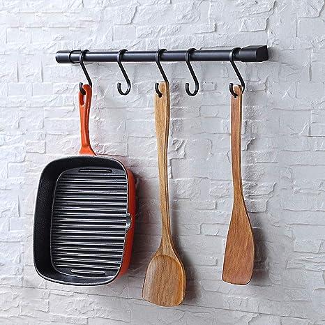 Amazon.com: KAIYING - Estante para utensilios de cocina con ...