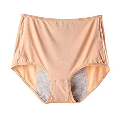 b26f1d2c66c Little Happiness- Menstrual Period Panties Women Underwear Panties Ladies  Seamless Plus Size Female Panties